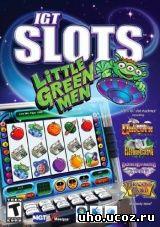 littlegreen игровые автоматы
