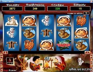 Игровые автоматы Unicum (Уникум) - AzartPlay